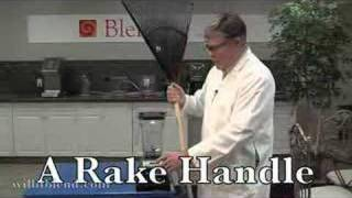 Will It Blend? - Rake Handle thumbnail