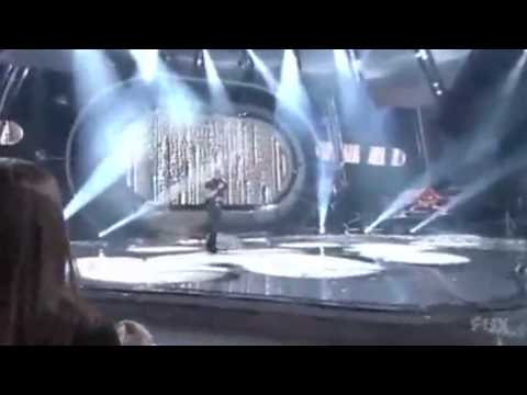 Chris Daughtry - American Idol - Innuendo HD (9)