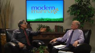 Jesuits in the SDA Church pt 2-Danny Vierra and Pastor Bill Hughes