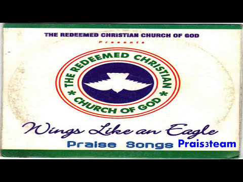 Praise Sanctuary - Wings Like an Eagle