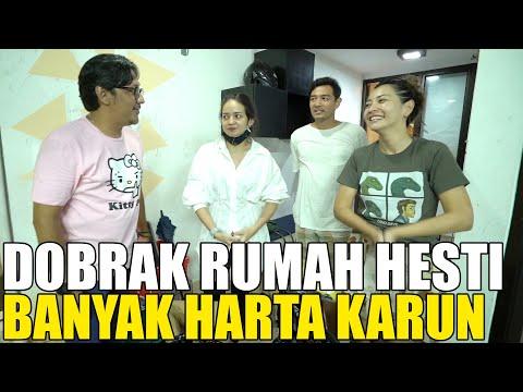 Hesti Simpan Harta Karun Di Rumah, Sultan Bintaro Tukar Dengan Sepeda.. Enzy Juga Dapat