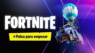 FORTNITE: TEMPORADA 10 - TheGrefg