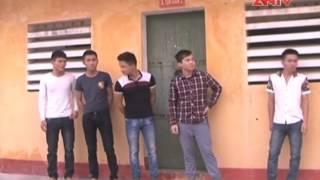 Triệt phá băng đảng trộm xe khét tiếng Bắc Giang