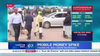 Kenyans transacted over Kshs. 600 Billion loans on Mobile phones
