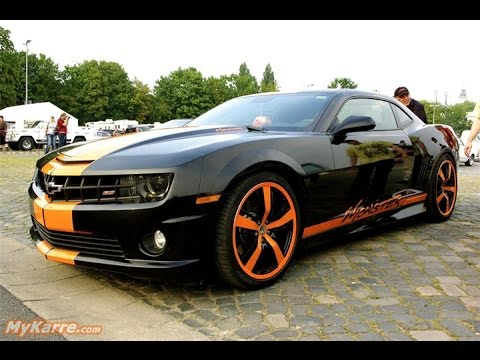chevrolet camaro tuning youtube. Black Bedroom Furniture Sets. Home Design Ideas