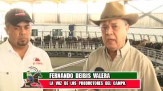 Perfil Agropecuario - Domingo 12-03-2017 Agropecuaria El Tunal (I)