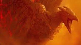 Rodan 2019 Extended Roars [(UN)Official]