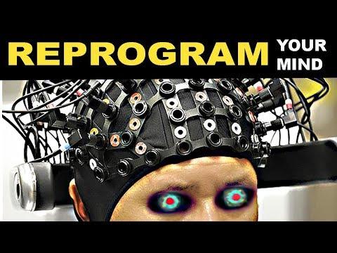 How To Reprogram Your Subconscious Mind | Mind Control Basics