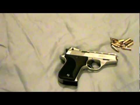 Phoenix Arms hp22a Review  Best Budget Mouse Gun