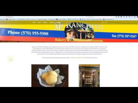 Mi Ranchito Bakery and Colombian Restaurant