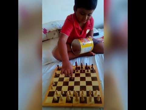 Exclusive Tricks About Chess | Brunei, Darussalam | Shayaan Al Woasi
