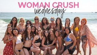 Back To School, Weddings, & Meetups | Tone It Up Woman Crush Wednesday Motivation!