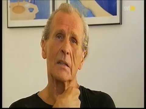 Lars Nordlander - Hellre en skrynklig själ än ett slätstruket liv (Tom Alandh)