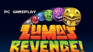 [Gameplay] Zuma