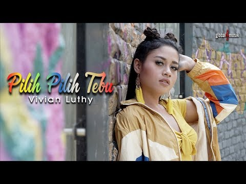 Vivian Luthy - Pilih Pilih Tebu (Official Music Video)