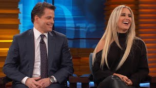 Anthony Scaramucci and Wife Deidre Reveal How Their Marriage Survived 11 Days in the White House …