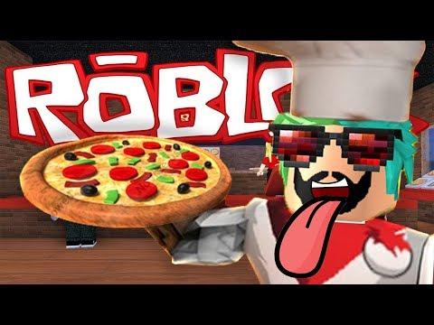 🍕 Süper Pizzacılar | Roblox Work At A Pizza Place | Türkçe Roblox 🍕