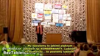 Wiktoria Boutenko - Żywieniowa katastrofa [PL] [720p] Thumbnail