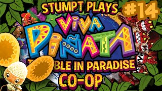 Viva Pinata: Trouble in Paradise - #14 - Fievel