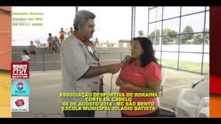 PFDV.COM.BR ENTREVISTA BRANCA POR PR RÔMULO