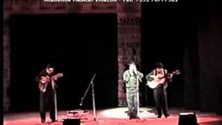INTILAYA - Joel Villazon - Huerfana Virginia
