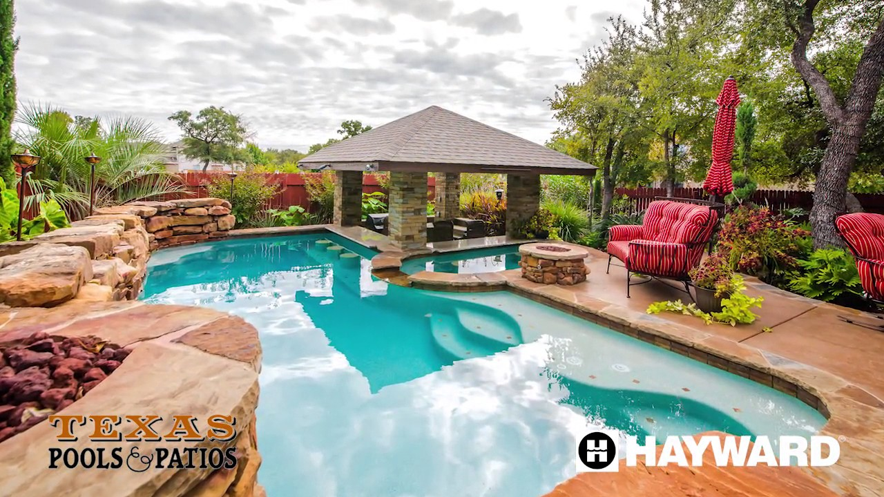 Charmant Texas Pools And Patios Profile Video