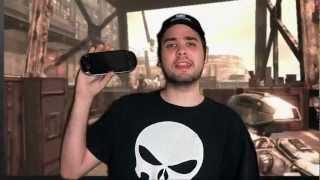"""Criticas con El Último Player - """"PlayStation Vita"""""""