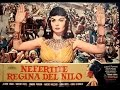 The Fantastic Films of Vincent Price #57 - Nefertiti Queen of the Nile