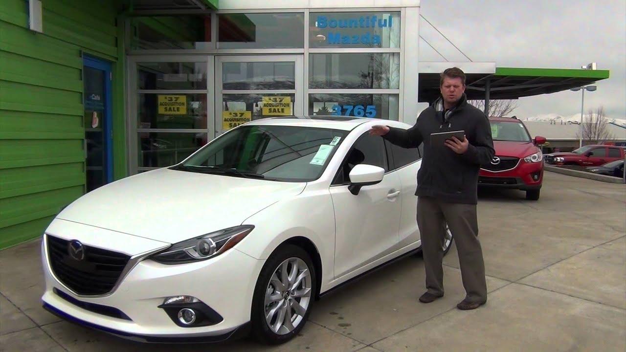 Great 2014 Mazda3 Vs 2014 Honda Civic | Near Salt Lake City. Bountiful Mazda
