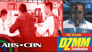 DZMM Teleradyo: SSS seeks contribution hike in April
