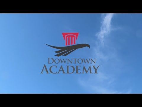 "Downtown Academy, Athens, Georgia | ""Come and Go with Me"""