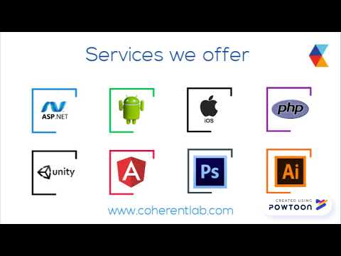Coherent Lab LLP | Software Company | Mobile App Development | Web Development | Design | Game App