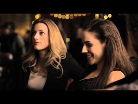 Lost Girl Bo Lauren And Dyson Intense Scene