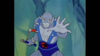 Jadlotian, Mic Mountain, Mr. Ripley - Panthro - Thundercats Mixtape