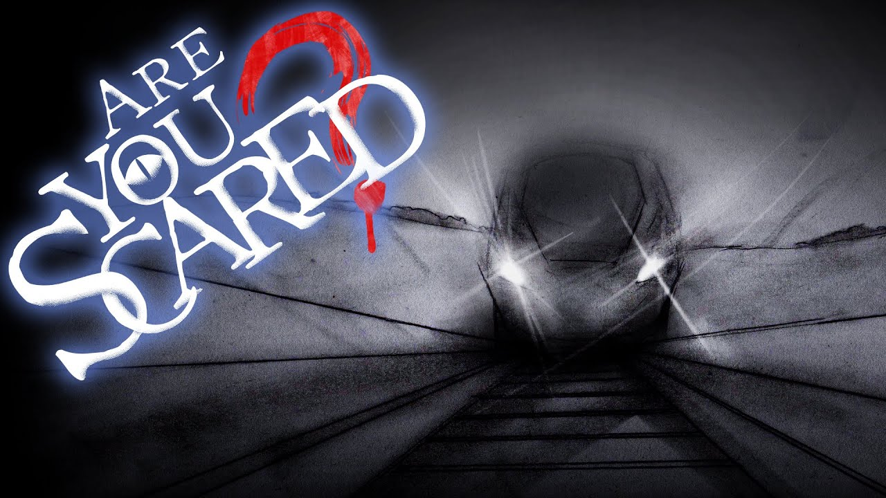 Download Are you Scared of Kisaragi Station?