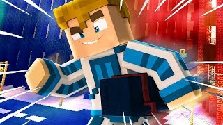 PRZYŁAPAŁEM ZŁODZIEJA! - Minecraft GLINIARZE #2