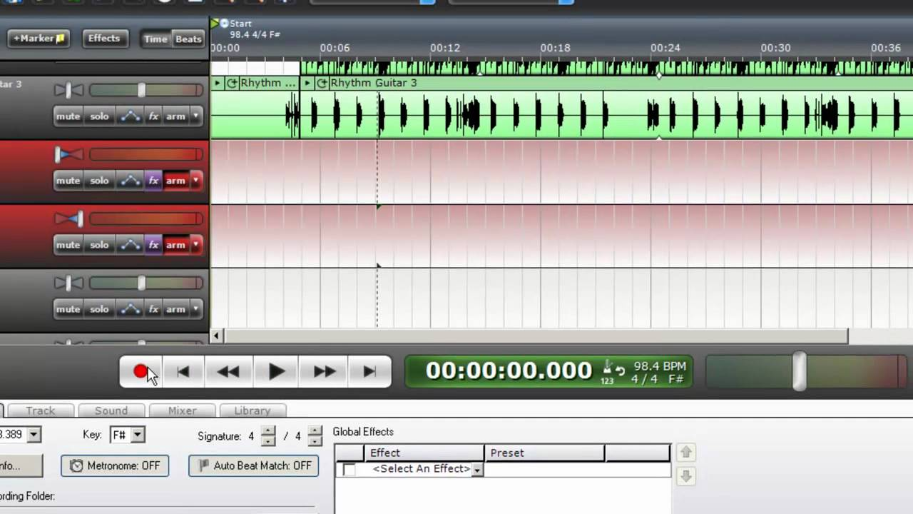 how to get mixcraft software for free
