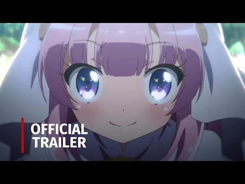 Official Trailer | The Day I Became a God – 2020 | English Sub