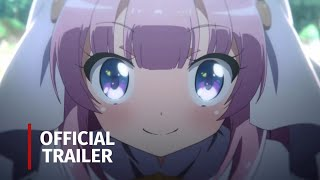 Watch The Day I Became a God  Anime Trailer/PV Online