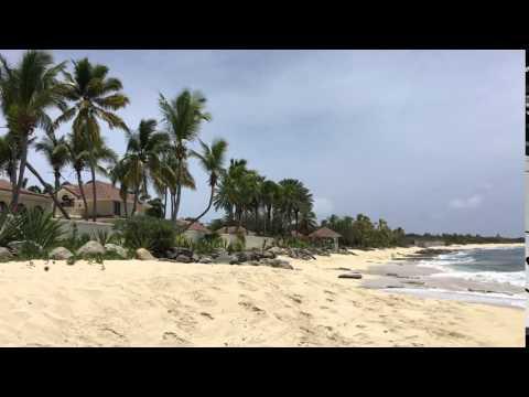 Donald Trump Caribbean Villa