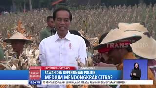 Download Video Sawah dan Petani Dalam Kepentingan Politik MP3 3GP MP4