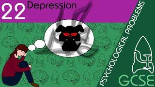 Depression - Psychological Problems,