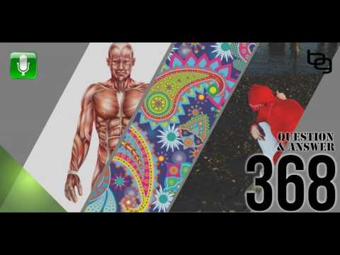 368: Building Muscle & Testosterone On A Ketogenic Diet, Food Combining, Psychedelic...