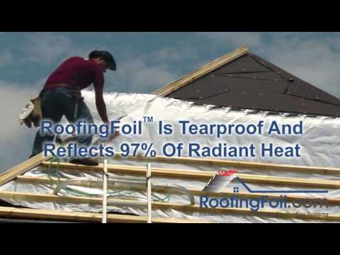 RoofingFoil - Contractor Guide For Metal & Tile Roofing