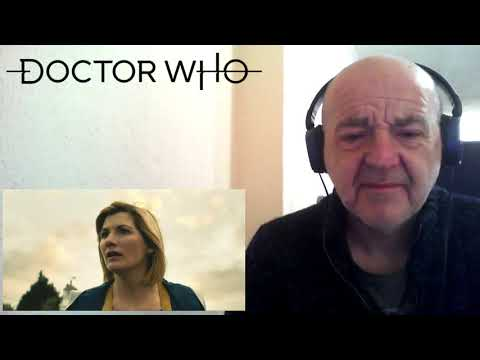 Doctor Who Reaction 12x05 - Fugitive of the Judoon