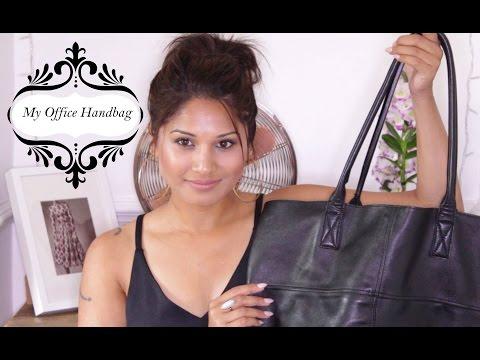 My Everyday Office Handbag