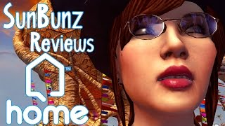 Final PlayStation Home Review!