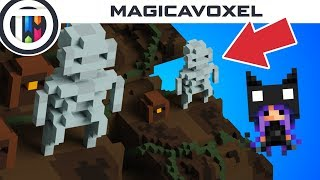 All clip of magicavoxel tutorial   BHCLIP COM