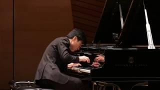 Zixiang Wang 2016 Performance