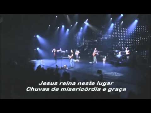 Jesus Culture - Freedom Reigns [Legendado]